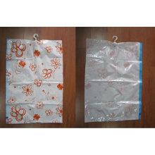Hanger Vacuum Bag for Storing Suit and Garment Stocklot