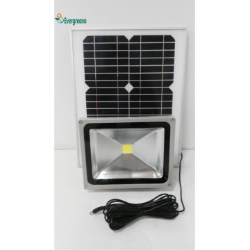 Solar LED Flood Light Fabricante