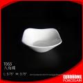 Saucière de EuroHome rectangle design vaisselle en gros