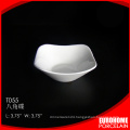 Eurohome rectangle design wholesale dinnerware sauce boat