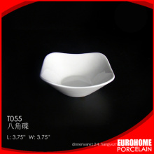 eurohome factory wholesale royal crockery soy sauce dish