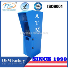 Cheap Cutom Metal ATM Cabinets