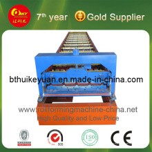 Crrugated Dach Blatt Umformmaschine (HKY Typ 860)