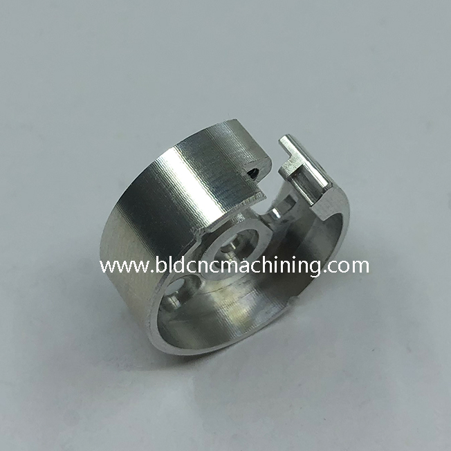 Cnc Machining Small Parts