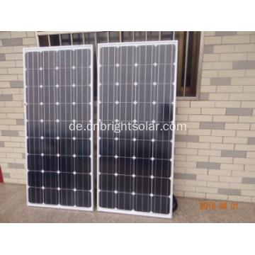 250w Solar Panel Pv Moduel hoher Wirkungsgrad