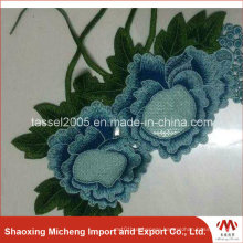Hot Sell Lace Trimming for Clothing Mc0008