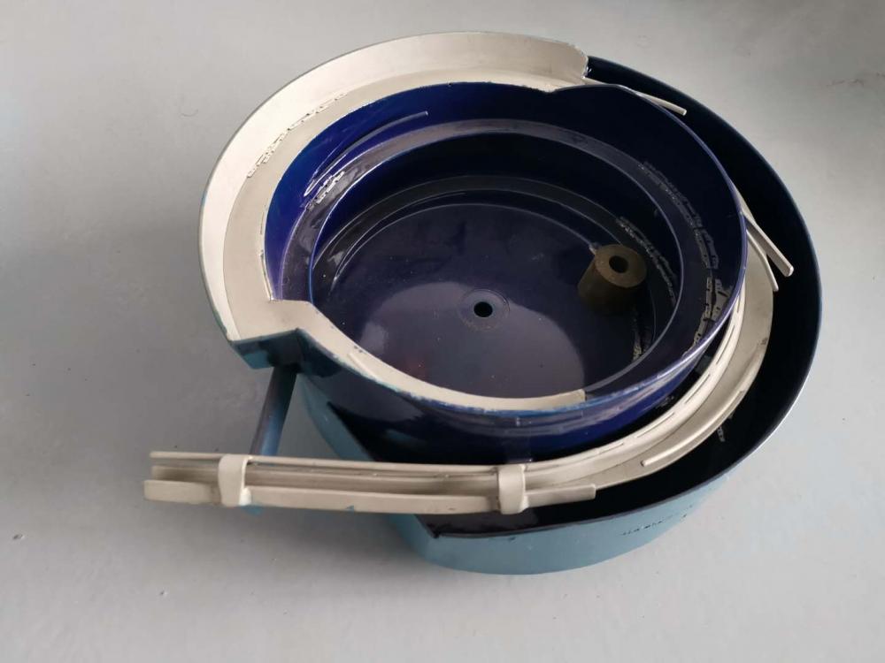 Bowl feeder