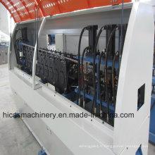Machine de fabrication de boîtes sans nappe de haute qualité à vendre