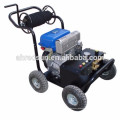 2018 petrol high pressure cleaner for factory