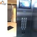Improved Energy Efficiency Residential ELevator