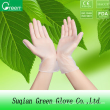 Disposable Examination Cheap Work Gloves