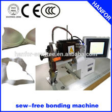 Hanfor HF-702 utomatic controlled bra seamless sealing machine