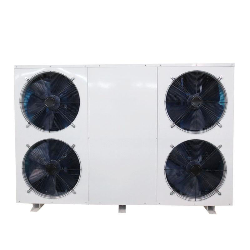 Low Temp Water Heat Pump