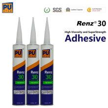 Высокая производительность ПУ герметик для шины стекла Ренц 30