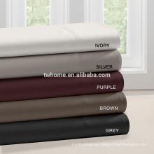 Premier Comfort Matte Satin 95gsm Sheet Set