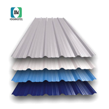 New Style Solar Panel Roof Sheets