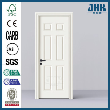 JHK Popular Design Economical WPC Door