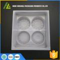 food grade plastic steamed stuffed bun tray
