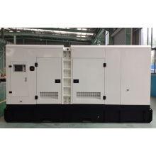 Generador insonoro barato de la venta CUMMINS de la fábrica superior 100kw (6BTAA5.9-G2)