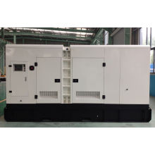 Top Factory Sell Cheap Cummins Soundproof Generator 100kw (6BTAA5.9-G2)