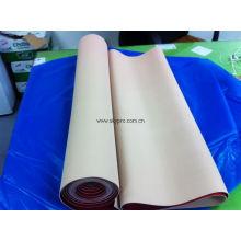 Neoprene Sheet Fabric