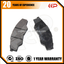 Brake Pads for Toyota Hilux TGN16 TGN26 04465-0K160