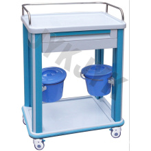 ABS Dressing & Medicine Change Cart