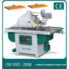 Hicas Single Blade Rip Saw Industrial Rip Saw for Wood
