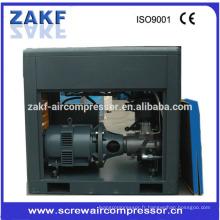 Professionnel à une étape vis type 25hp ZAKF compresseur d'air industriel compresseur d'air prix liste