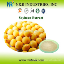 10%-80% Natural Soy isoflavones