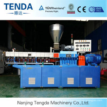 Tsh-35 Co-Rotating Twin Screw Extruder with High Quality