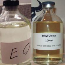 Solvants organiques d'oléate éthylique / Eo CAS 111-62-6 pour le soin de peau et le soin de cheveux