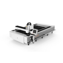 Máquina cortadora láser de metal de tamaño pequeño 1390