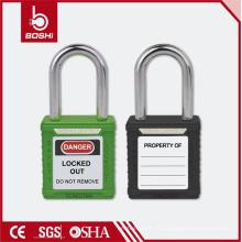 38 мм стальной скобы Стандартный ключ системы безопасности Padlock (BD-G01)