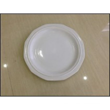 Stock Items in Stoneware 8.25 Inch Plate