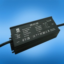 100W Dimming Waterproof LED Driver