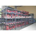 estante del almacenaje de cocina de acero inoxidable T010