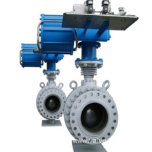 Pneumatic Floating Ball Valve