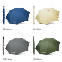 Novos produtos Grande amante ao ar livre duplo guarda-chuvas para duas pessoas