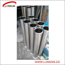 Sanitary Stainless Steel Pipe Fitting Tri Clamp Spool
