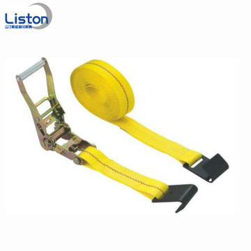 Powerful 2Ton Endless Ratchet Tie Down Tail