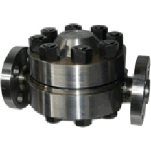 Valve (High-Temprrature / - Pressure Disc Type)