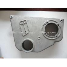 Fundição de eixo do motor em alumínio, fundição de eixo do motor em alumínio