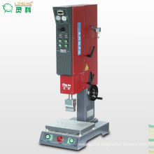 CE Approved Ultrasonic Welding Machine