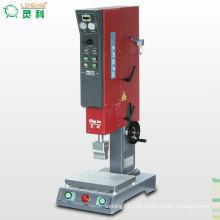 Máquina de solda ultra-sônica aprovada CE