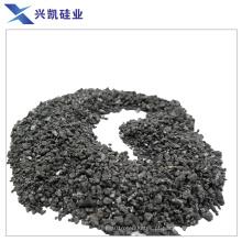 Carboneto de silício para equipamento de proteção contra combustível nuclear