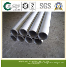 Seamless Stainless Steel Welded Pipe/Tube Tp439