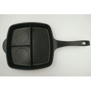 Die-casting Multi-use Grill Pan