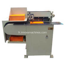 Machine de poinçonnage semi-automatique ZX450