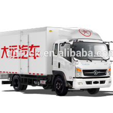 4 * 2 unidad Dayun camioneta / Dayun camioneta / Dayun camioneta Van / Dayun camioneta para 20T cargando peso
